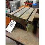10 in. x 15 in. T-Slot Adjustable Plate