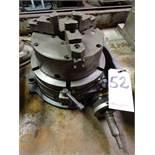 P.Y.H. Model THV-10 Horiz. & Vert. Rotary Table