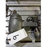 Heavy Duty Electric Drill