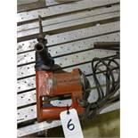 Hilti Model TE22 Hammer Drill