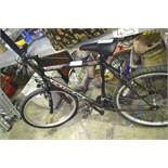 Universal extreme gents bike, fitted Shimano 15 speed gears - Second-hand (GS18)