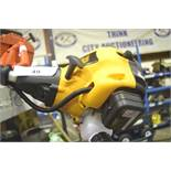 JCB petrol engine strimmer, engine type M25 - Second-hand (GS20)