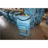 Dri-Eaz Drizair LGR2000 Low Grain Refrigerant Dehumidifier, Model F232, S/N 21182 (Unit #D88)