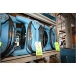 Dri-Eaz Ace Vertical TurboDryers (Unit #A98 & #A179)
