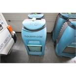 Dri-Eaz Drizair LGR2000 Low Grain Refrigerant Dehumidifiers, Model F232, S/N 21185 & S/N 21037 (Unit
