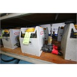 2007 Injectidry Systems Inc. Trapped Moisture Ventilating Systems, Model HP60, Type RT, S/N 5968 and
