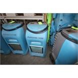 Dri-Eaz Drizair LGR2000 Low Grain Refrigerant Dehumidifier, Model F232, S/N 10569 (Unit #D70)