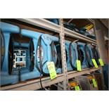 Dri-Eaz Ace Vertical TurboDryers (Unit #A56 & #A114)