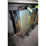 Todd Caddy Portable Fuel Resin Tanks (Gas Caddy Utilized for Diesel) (Unit #C-1 & #C-4)