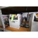 2007 Injectidry Systems Inc. Trapped Moisture Ventilating Systems, Model HP60, Type RT, S/N 6080 and