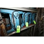 Dri-Eaz Ace Vertical TurboDryers (Unit #81, #A126, #A202 & #A203)