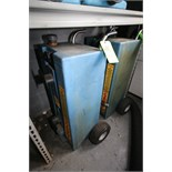 Todd Caddy Portable Fuel Resin Tanks (Gas Caddy Utilized for Diesel) (Unit #C-2 & #C-5)