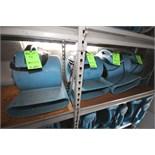 Dri-Eaz Sahara TurboDryer Air Movers (Unit #141, #143 & (2) Unit #'s N/A)