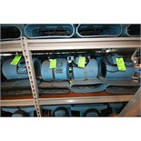 Dri-Eaz Sahara, Santana & Sirocco TurboDryer Air Movers (Unit #110, #117, #118 & #119)