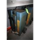 Todd Caddy Portable Fuel Resin Tank (Gas Caddy Utilized for Diesel) (Unit #C-3)