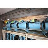 Dri-Eaz Sahara TurboDryer Air Movers (Unit #94, #95, #96 & #124)