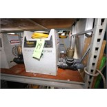 2007 Injectidry Systems Inc. Trapped Moisture Ventilating System, Model HP60, Type RT, S/N 6703,