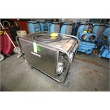 AQS AirQuest 200 Stainless 900 Process 300 Reactivation Desiccant Dehumidifier, Model AQS-1200, S/