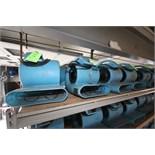 Dri-Eaz Sahara TurboDryer Air Movers (Unit #106, #108, #153 & #201)