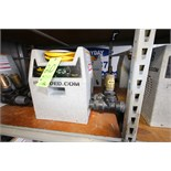 2007 Injectidry Systems Inc. Trapped Moisture Ventilating Systems, Model HP60, Type RT, S/N 5698 and