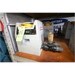 2007 Injectidry Systems Inc. Trapped Moisture Ventilating System, Model HP60, Type RT, S/N 6077,