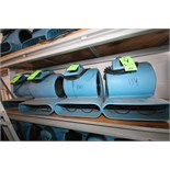 Dri-Eaz Sahara TurboDryer Air Movers (Unit #128, #130, #134 & (1) Unit # N/A)