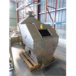 (1) spare s/s hopper for Burns roaster, mod. Jubilee 14R94 (Subject to Confirmation - details posted
