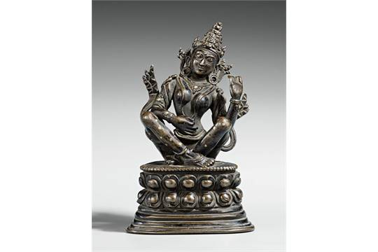 Dating tibetan bronzes