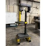 Jet J-02550 20'' Floor Drill Press