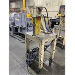 Custom Built Pneumatic Press