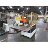 2018 GWS Tool Forming Solutions TM600 cut off