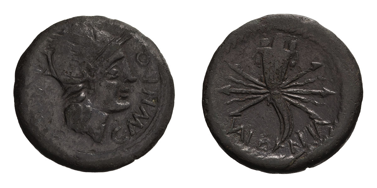 Lot 41 - Spain, Valentia. AE 29.
