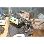 RIDGID HC-450 ORBITAL PIPE DRILL, S/N: VAL-01337B95 [RIGGING FEES FOR LOT #47 - $60 USD PLUS