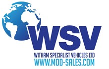 Witham Specialist Vehicles Ltd