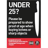 Please note that the sale of all knives in this auction is restricted to persons aged 18 or over.