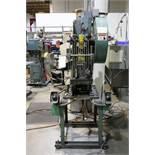 Benchmaster OBI Press