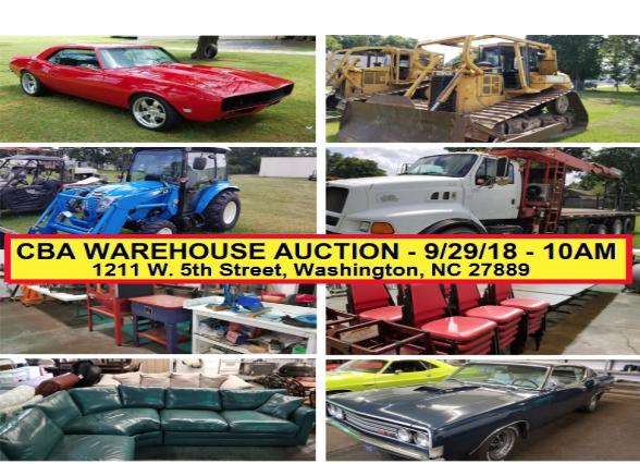 Lot 0 - Full Catalog Coming. Classic Cars, CAT Dozers, Tractors and Trucks