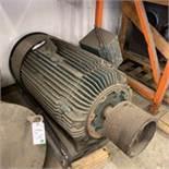 250 HP Motor. LOADING FEE $50