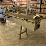 Auger Mixer/Cooker. LOADING FEE $100