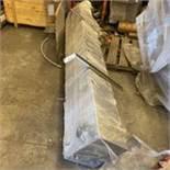 Sidel Cap Feeder Conveyor. LOADING FEE $200