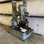 MAS VR2 S/N 4188 Radial Arm Drill. LOADING FEE $300
