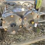 Kason Dual Barrel Sifter. LOADING FEE $100