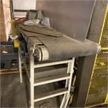 Conveyor. LOADING FEE $50