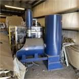 Spencer Industries Vacuum Model SA-407 S/N 315227. LOADING FEE $100