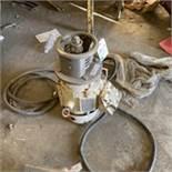 Ampaco Pump C216MD18T-S S/N CC-73032-2-1 Incomplete. LOADING FEE $25