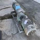 Waukesha Pump. LOADING FEE $50