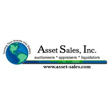 Asset Sales, Inc. logo