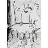 Nuni Dona, Three Cats