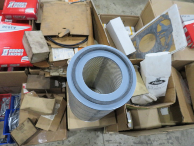 ASSORTED AUTO PARTS (AIR FILTERS, SHOCKS, BEAM LAMPS AND MISCELLANEOUS) (LOCATED IN LUMBERTON,NJ) - Image 10 of 12