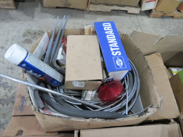 ASSORTED AUTO PARTS (AIR FILTERS, SHOCKS, BEAM LAMPS AND MISCELLANEOUS) (LOCATED IN LUMBERTON,NJ) - Image 12 of 12